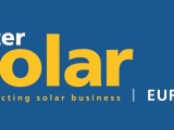INTERSOLAR EUROPE EXHIBITION 2017