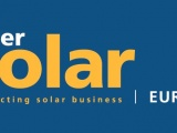 INTERSOLAR EUROPE EXHIBITION 2018